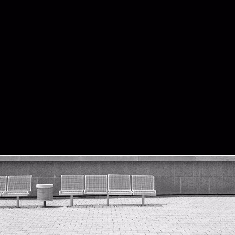 Empty Chairs, Ottawa - 2017. wo - brookeryan | ello