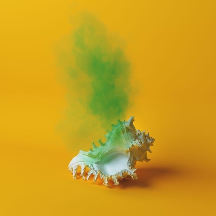 MIESMUSCHEL - mussel, stink, realness - ateliermartini | ello