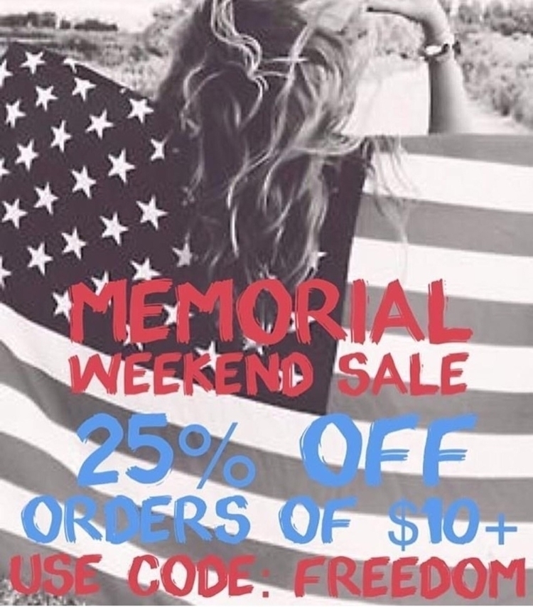 •|| Memorial Weekend Sale ||• 2 - bodycandybycarlie | ello