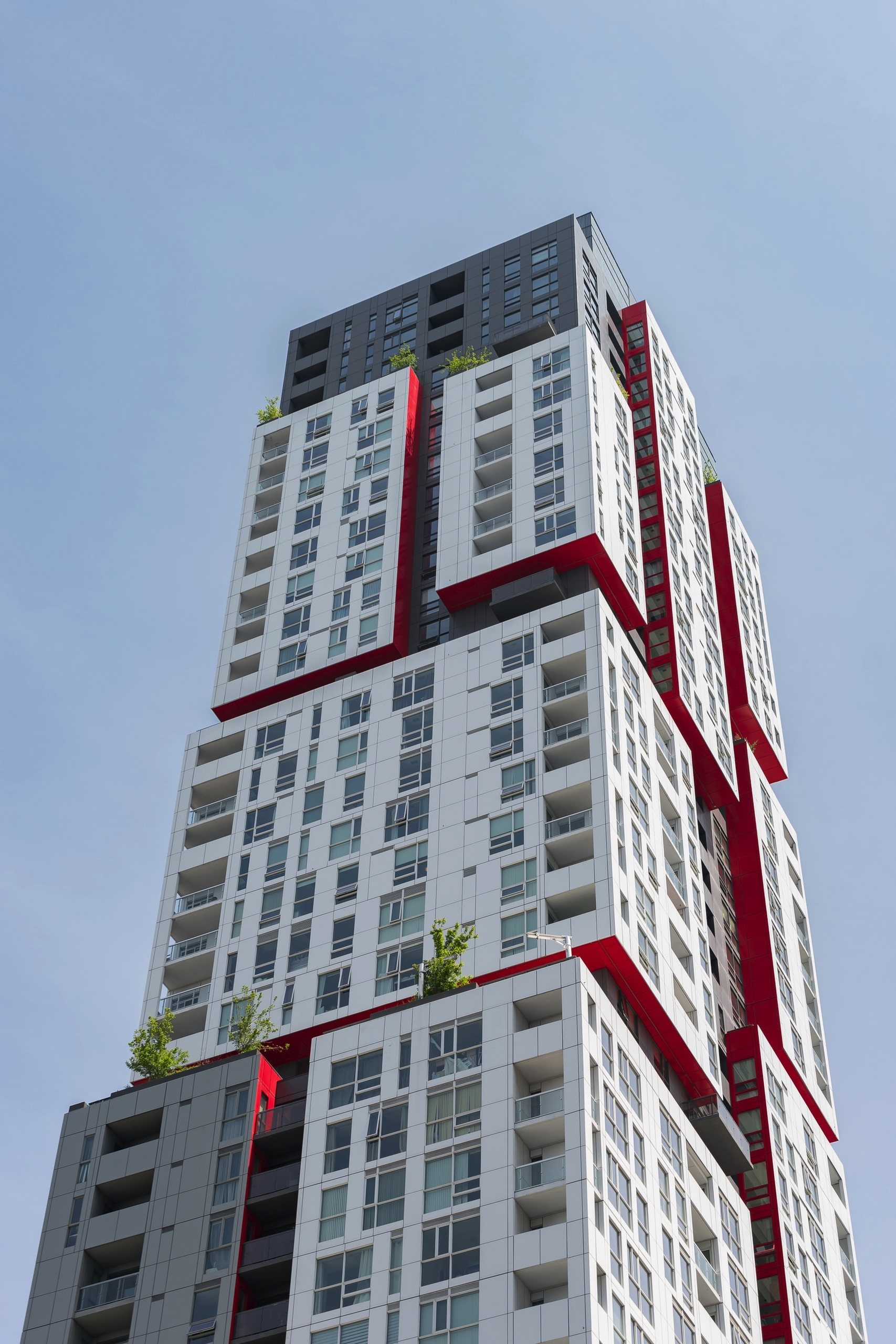total obsession architecture, b - scottwebb | ello
