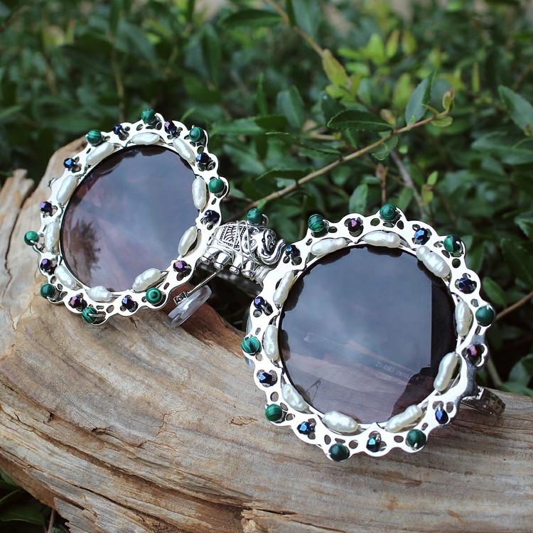 doily frames cutest!! cover wir - moongoddessvibes | ello