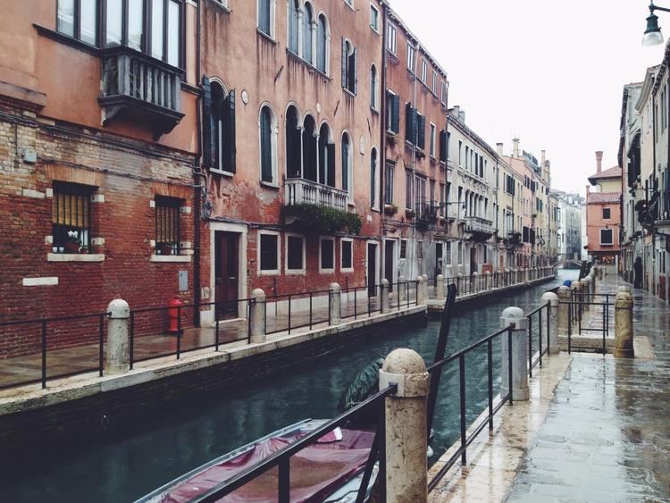 Venice, Italy - venice, venezia - toriamia | ello