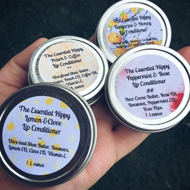 Choose 4 flavors deep-healing t - theessentialhippy   ello