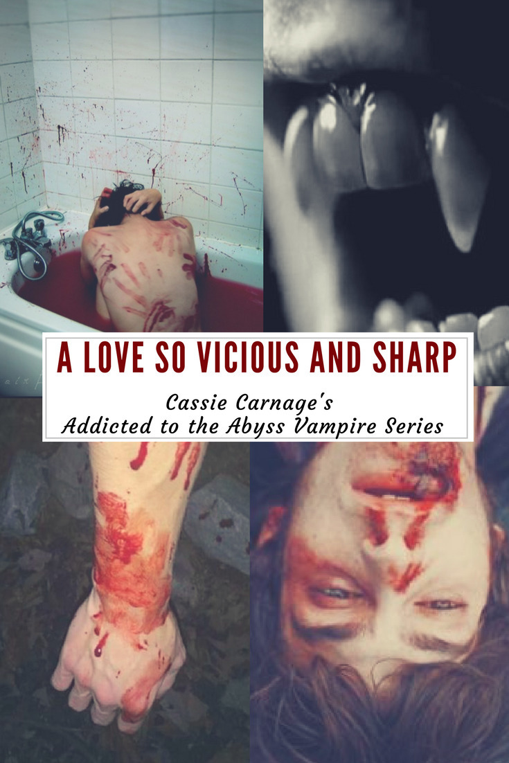 love vicious sharp - horror, angst - cassiecarnage | ello