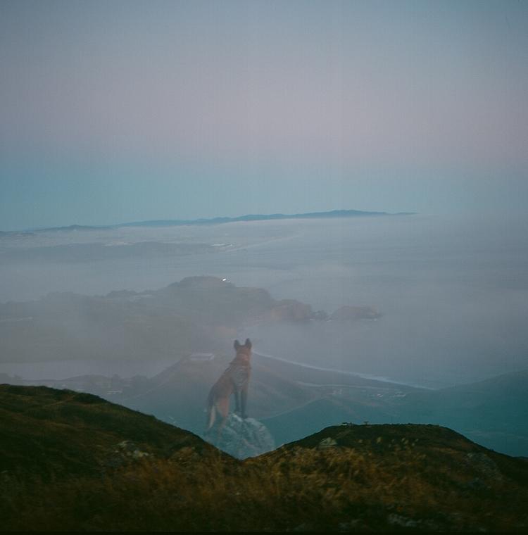 time - hill88, shotonfilm, doublexposure - teetonka | ello