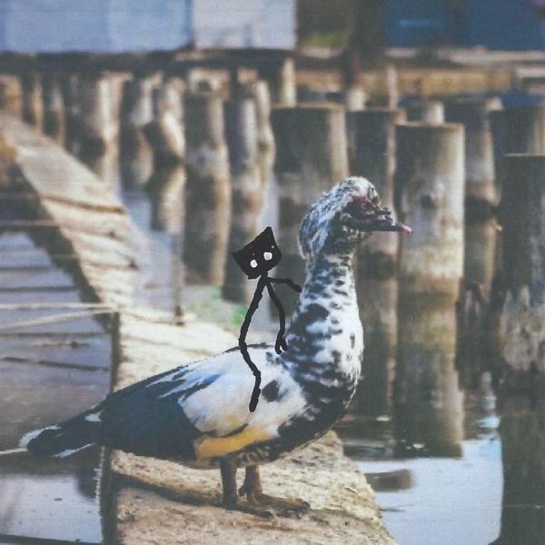 jacket, Bird. Yeah, Spectre rep - littlefears | ello