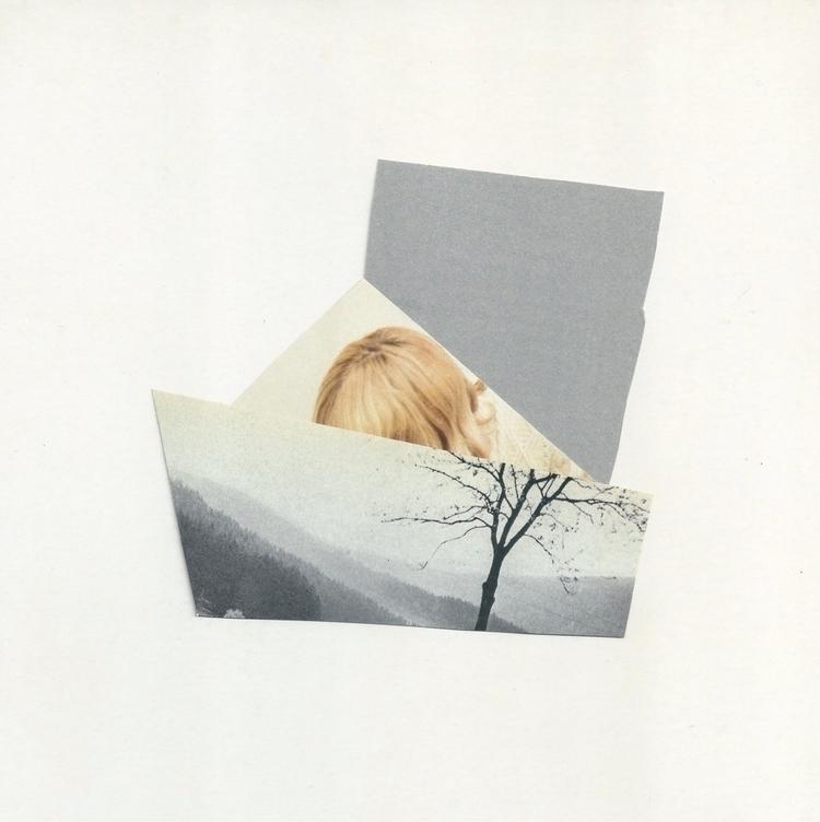 Handmade collage 2017 - collageart - javiermagerit | ello