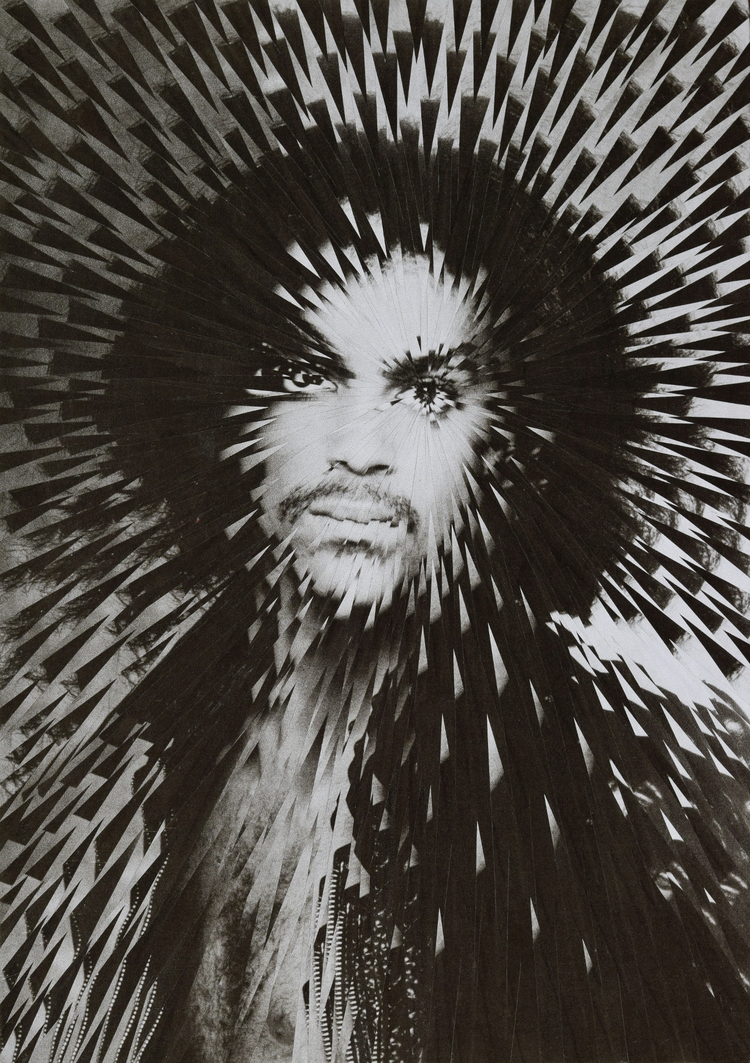 Prince, 21 29.7cm, paper collag - loladupre | ello
