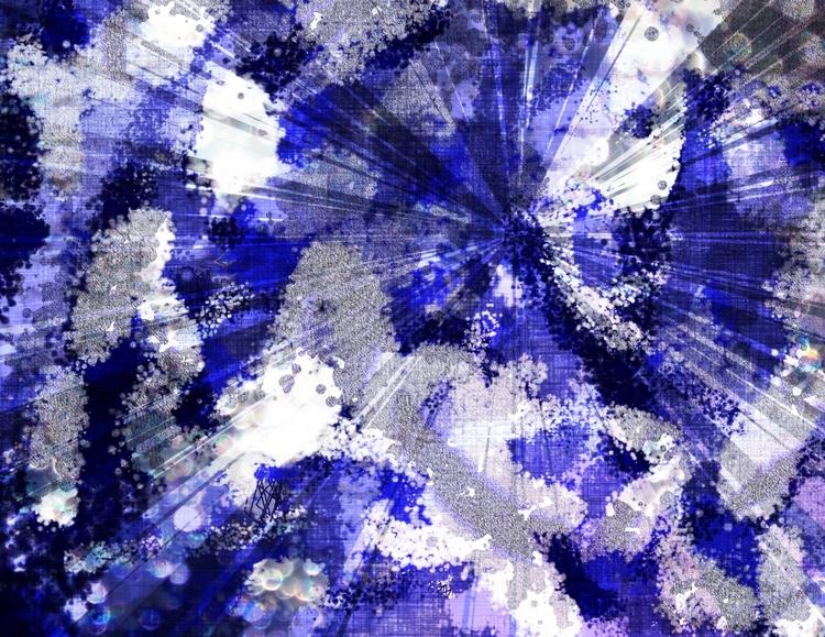 Untitled digital painting day - jmbowers   ello