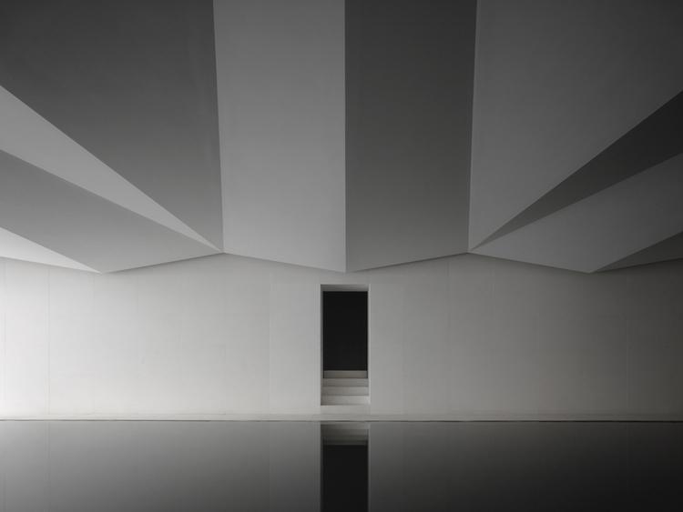 architect Carmody minimalist Un - barenbrug | ello