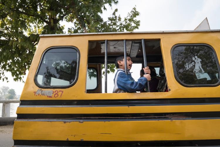 Rickshaw ride Rajasthan India 2 - addiec2 | ello