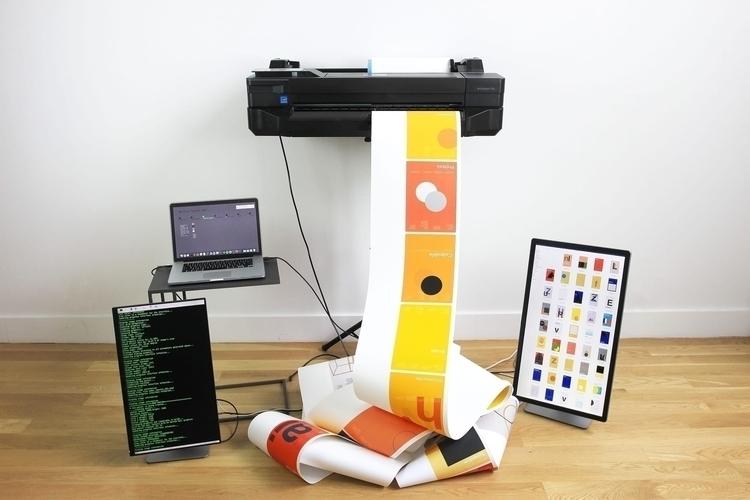 Creativity Machine autonomous e - yangw | ello