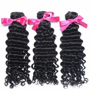 Virgin Indian Curly Hair excell - msglamhair | ello