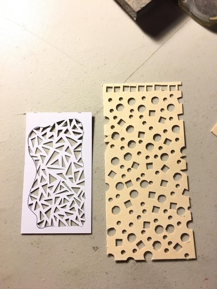 roller printed copper sheet ear - kimzvisionquest | ello
