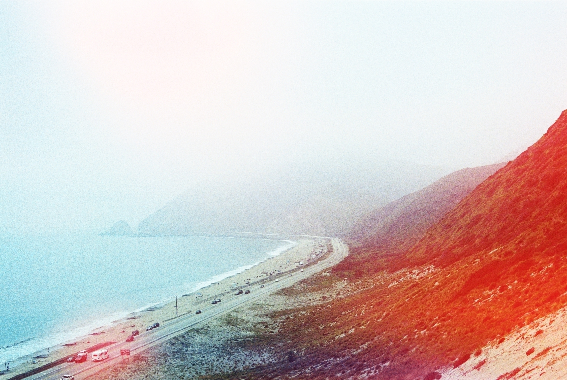 Chasing view! Malibu, CA Portfo - brianne-siegel | ello