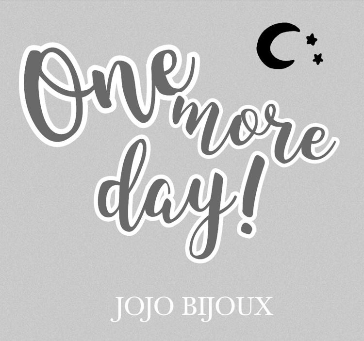 day til JOJO BIJOUX LIVE!! full - jojobijoux | ello