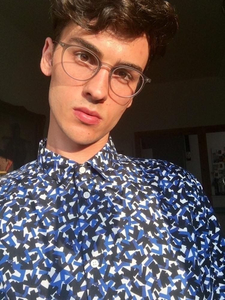 Printlove COS || - fashion, fashionblogger - simonriepe | ello