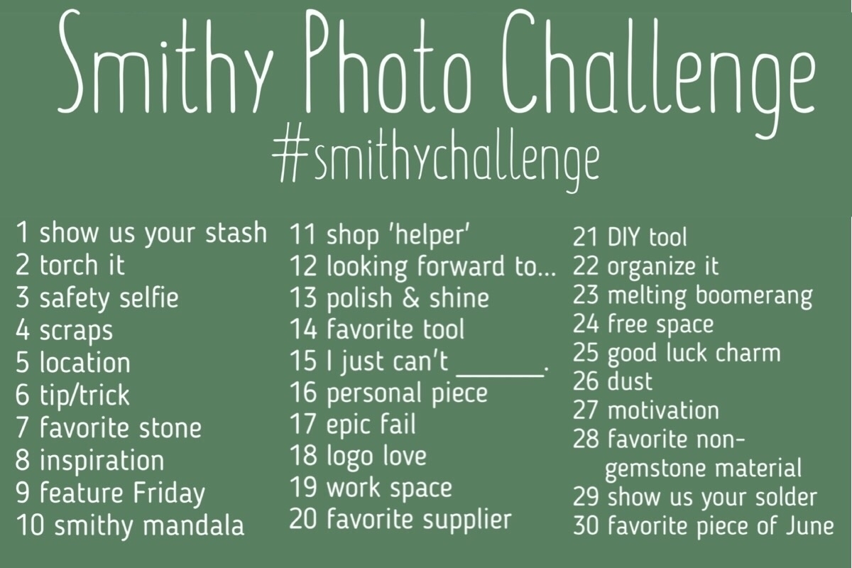 •Smithy Photo Challenge• TOMORR - tranquilgoddess | ello