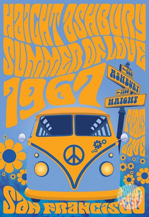 HISTORY SUMMER LOVE — 1967: SEX - billpetro   ello