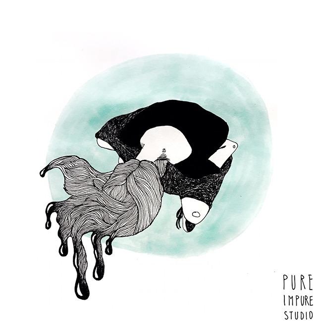 ran dream, told :notes:Sóley -  - thedominica | ello