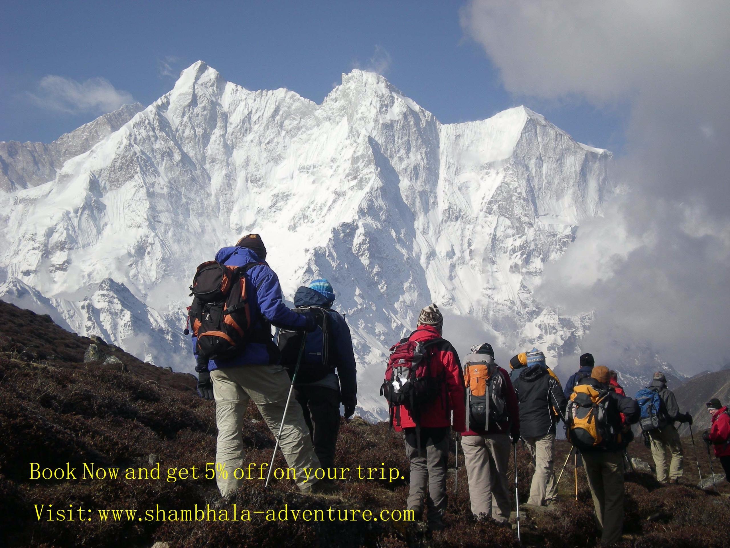 backpacking ready outdoor activ - shambhalaadventure | ello