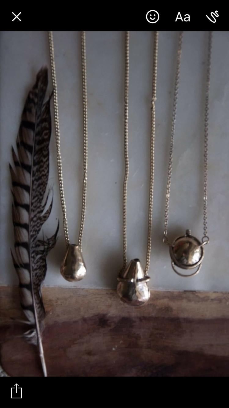 mini urns jugs inspired anthrop - heronandlamb | ello