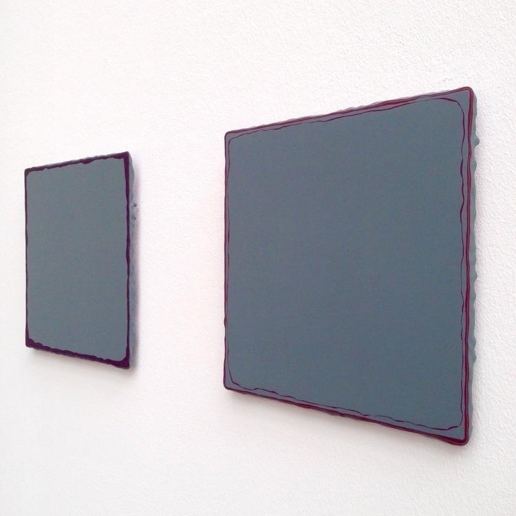 work exhibition Gisela Hoffmann - michaelcraik | ello