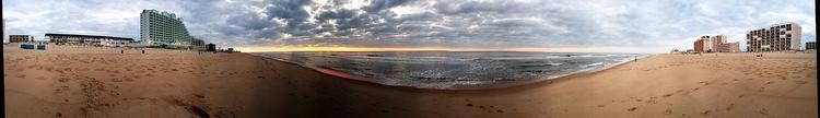 360 shot turned flat image - sunrise - wendyspickerman | ello