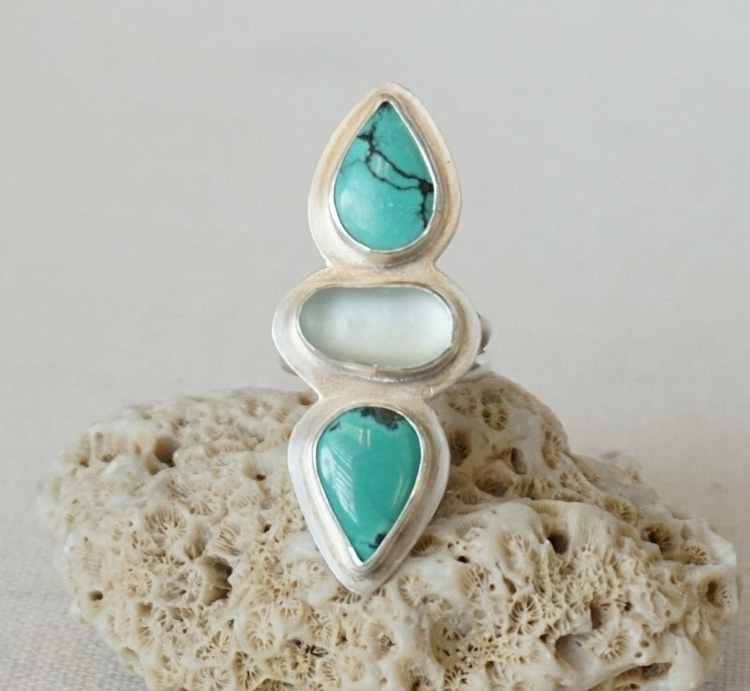 Turquoise sea glass Perfect - seaglass - cjsseashop | ello
