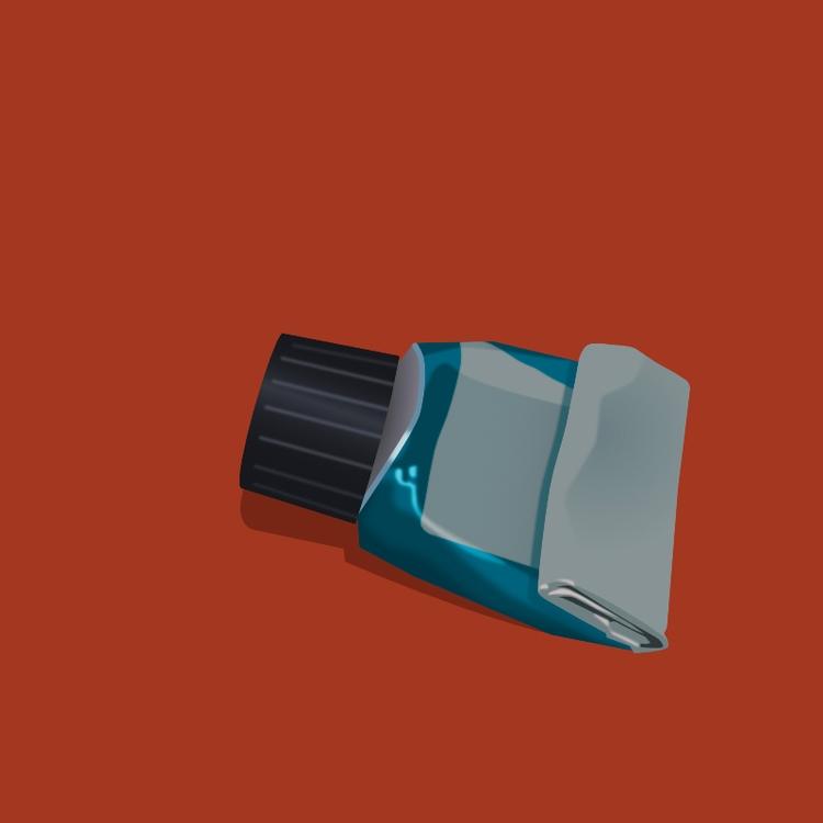 031 - tube gel - c5eu2 | ello