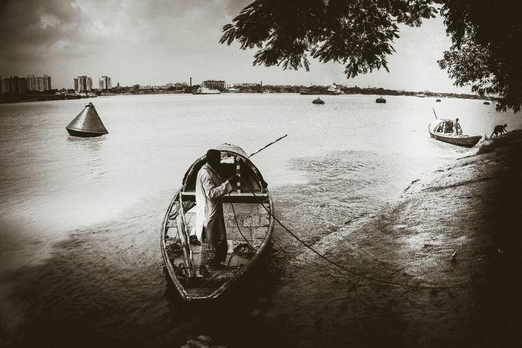 River Stories - sat1974 | ello