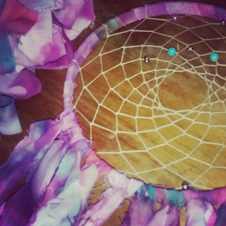 Started tie dye creations today - bohemianfire | ello