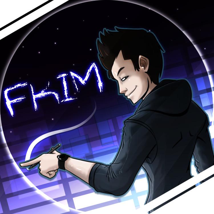 2 - profilepicture - fkim90 | ello