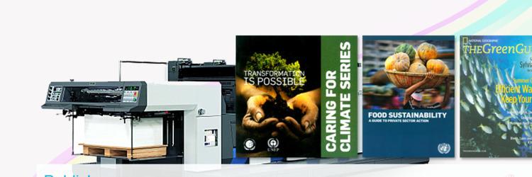 Professional Magazine Printing  - oliviagrey   ello