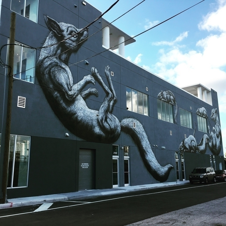 Wynwood, Miami 🖤 - xx_little_pip_xx | ello