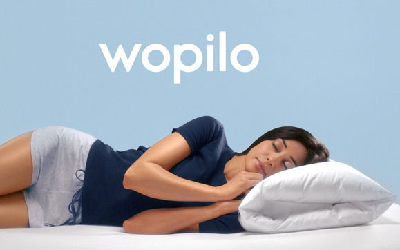 Wopilo: revolutionary pillow ch - harokells   ello