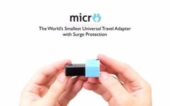 MICRO - Smallest Universal Trav - harokells   ello