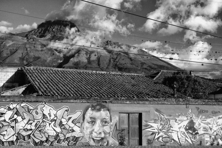 Ecuador, 2017 Mitch Cullin cull - mitchcullin | ello