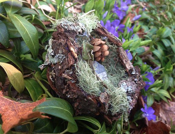 Nest Nestled cozy home beautifu - elishaz | ello