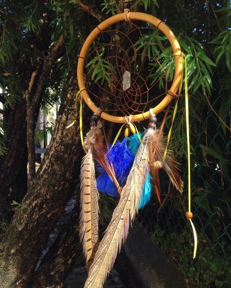 dream catchers Purpose Meaning  - bohoelementsdesigns | ello