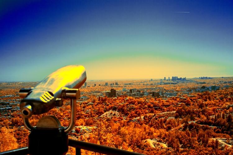 Lookout, LA - shawnangelski | ello