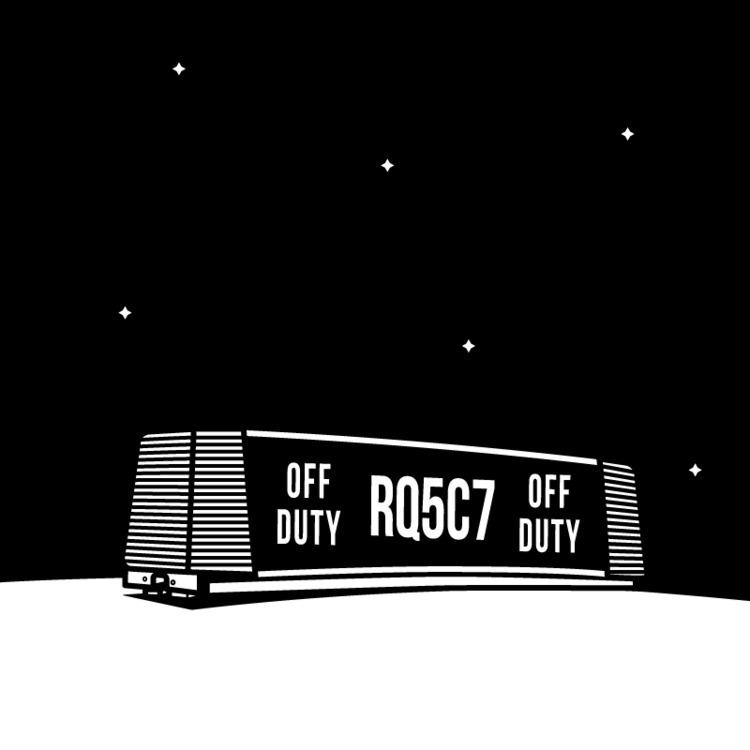 space, taxi - rqsct | ello