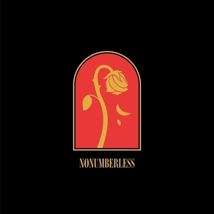 🥀 - nonumberless | ello