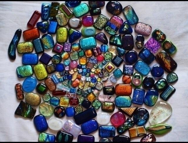 show stash stones frankly, larg - beth_johnson_jewellery | ello