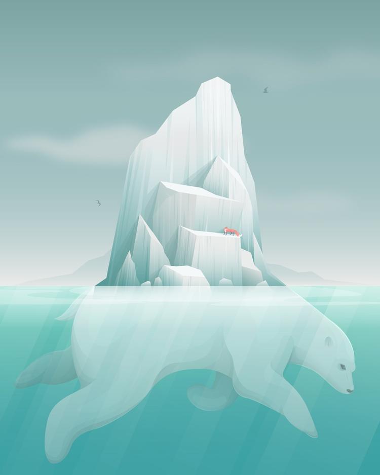 Appearance reality polar opposi - andyhau | ello