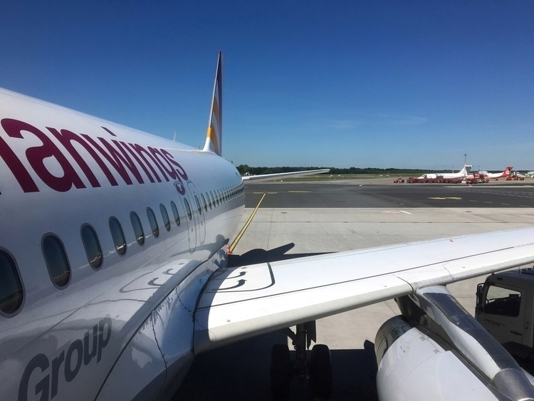 situated ready Rome - A319, :airplane:️ - rowiro | ello