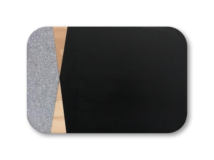 Bank 2017 Acrylic plywood - ruthhiller | ello