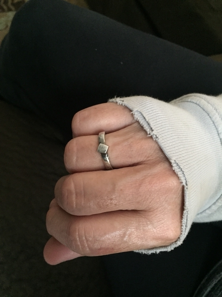 Closest owning diamond ring - diamondring - joylarose | ello