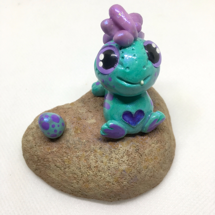 polymerclay, fimo, worldofwarcraft - thespaceyclaycloud | ello