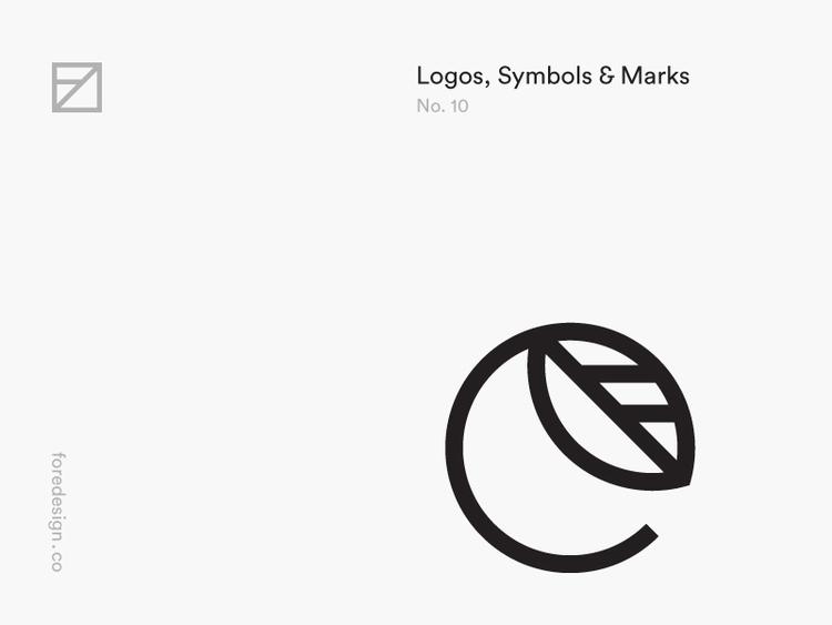 Logos, Symbols Marks: 10 - foredesign | ello